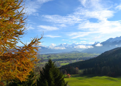 Grundbach-Berge