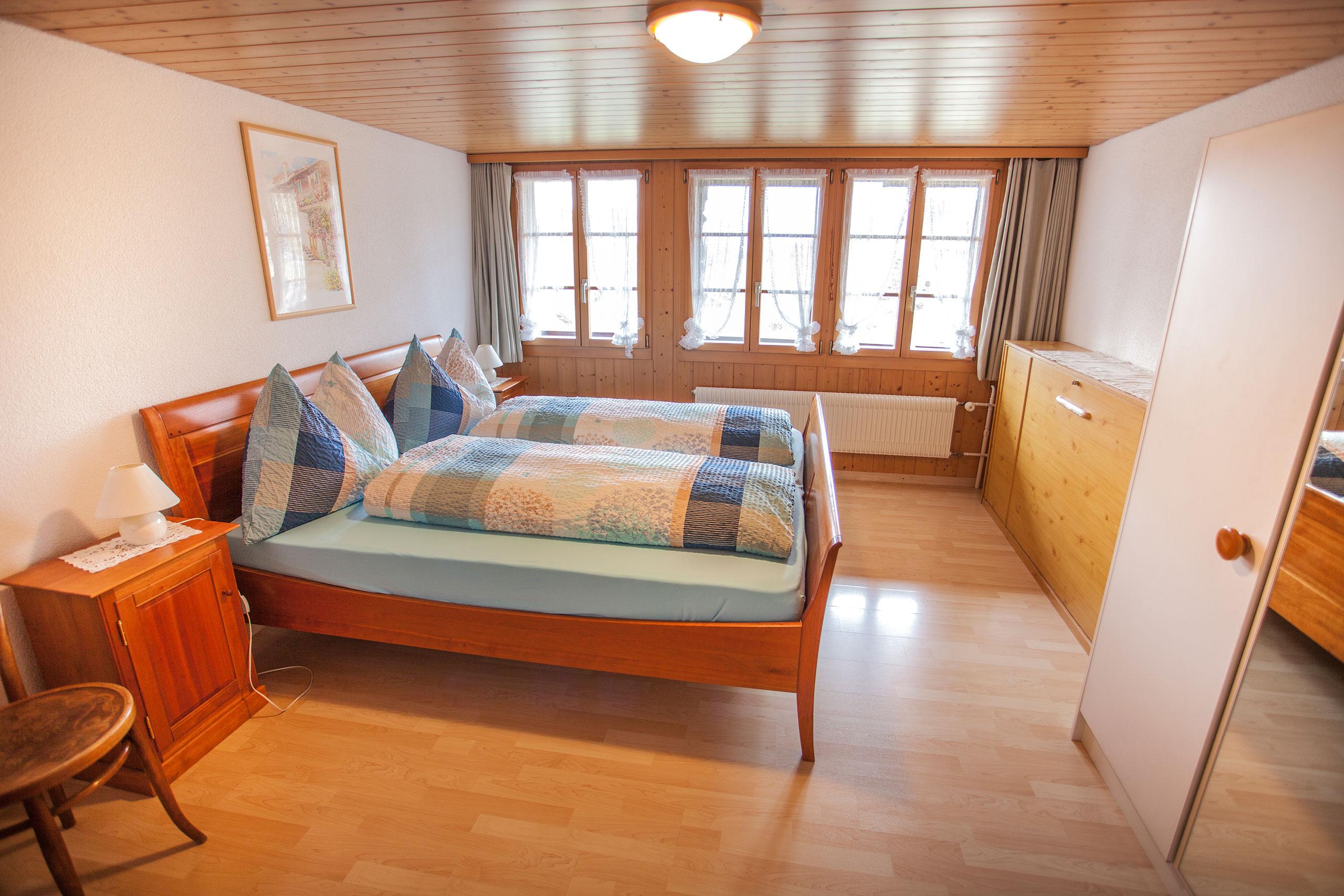 Hofmatt-1-Schlafzimmer